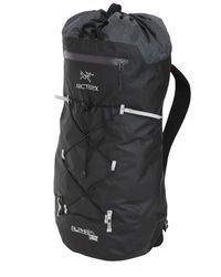Arc'teryx Black 30l Alpha Fl Backpack