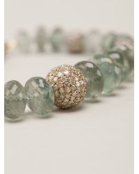 Kelly Wearstler | Green 'camden' Bracelet | Lyst