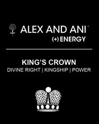 ALEX AND ANI - Metallic King's Crown Bangle - Lyst