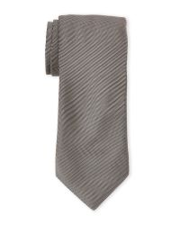 Todd Snyder | Gray Grey Silk Tie for Men | Lyst