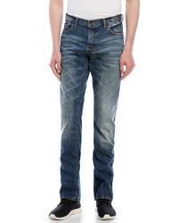 PRPS | Blue Barracuda Slim Fit Jeans for Men | Lyst