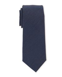 Theory - Blue Roadster Wythburn Silk Tie for Men - Lyst
