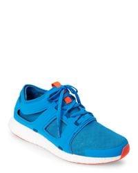 Adidas Originals | Blue & Orange Cc Rocket Boost Sneakers for Men | Lyst