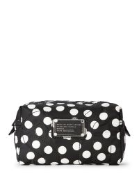Marc By Marc Jacobs | Black Pretty Nylon Small Cosmetic Case | Lyst