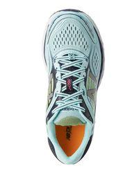 New Balance - Blue Mist & Navy 860 V7 Running Sneakers for Men - Lyst