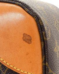 Louis Vuitton - Brown Boulogne 30 Shoulder Bag - Vintage - Lyst