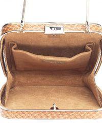 Ralph Lauren - Brown Cafe Bag - Vintage - Lyst