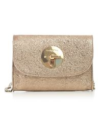See By Chloé - Natural Small Lois Bag - Lyst