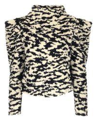 Isabel Marant Multicolor Delphine Sweater
