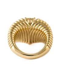 Shaun Leane | Metallic 'bound' Ring | Lyst