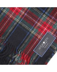 Hydrogen | Multicolor Scarf for Men | Lyst