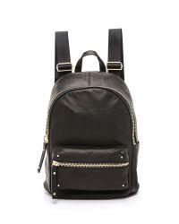 L.A.M.B. - Black Iban Backpack - Lyst