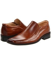 Steve Madden Brown Kyrk for men