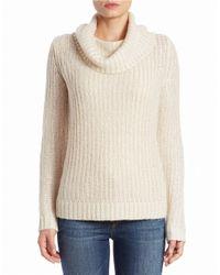 DKNY Natural Knit Pullover