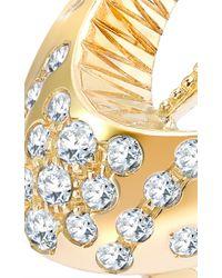 Venyx | Metallic 18k Yellow Gold Parrot Star Fish Ring | Lyst