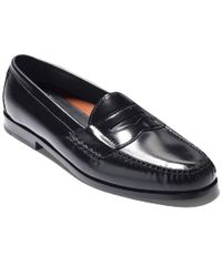 960ef494899 Lyst - Cole Haan Pinch Grand Penny Mens Shoes in Black for Men