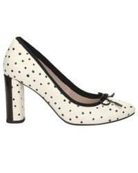 Clarks - White Idamarie Womens Formal Shoes - Lyst