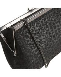 Lotus - Black Dandy Womens Clutch Bag - Lyst