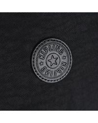 Kipling - Black New Shopper S Womens Shoulder Bag - Lyst