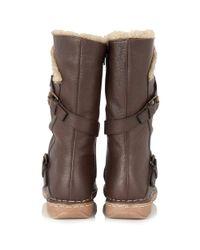 Lotus - Brown Jolanda Womens Casual Boots - Lyst