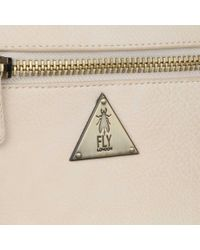 Fly London - Multicolor Elil Womens Chunky Zip Messenger Bag - Lyst