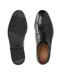 Clarks - Black Banbury Lace for Men - Lyst