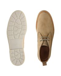 Clarks Natural Trace Seam for men