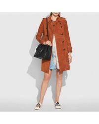 COACH - Multicolor Cooper Carryall - Lyst