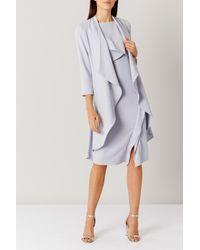 Coast Multicolor Carolina Soft Coat