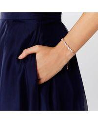 Coast - Multicolor Asha Cubic Zirconia Bracelet - Lyst