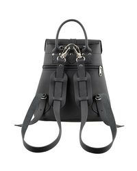 Grafea - Black Women's Duffy Baby Backpack - Lyst