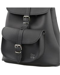 Grafea - Black Women's Duffy Baby Backpack - Lyst
