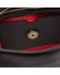 Love Moschino - Black Women's Chain Tote Bag - Lyst