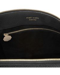 meli melo | Black Women's Thela Large Weekender Bag | Lyst