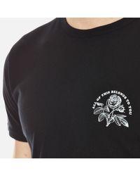 Edwin | Black Men's All Of This Tshirt for Men | Lyst