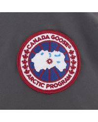 Canada Goose - Gray Men's Chateau Down Filled Parka Jacket for Men - Lyst