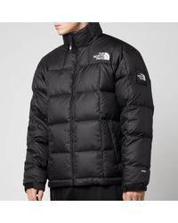 The North Face Black Lhotse Jacket for men