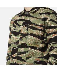 Edwin Green Men's Blitz Union Jacket for men