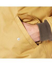 Our Legacy Natural Men's Yolk Yolk Flight Jacket for men