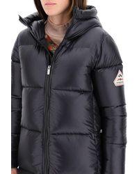 Pyrenex Black Puffer Jackets