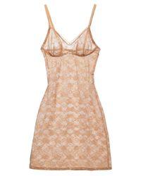Cosabella - Natural Glam Shapewear Slip - Lyst
