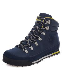 The North Face | Blue Back-to-berkeley Nl Mens Boot for Men | Lyst