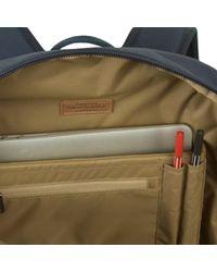 Fjallraven Blue Kiruna Backpack Small