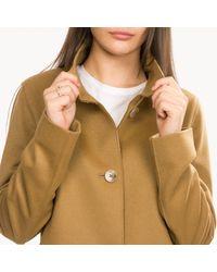 BOSS Brown Ojulie Womens Coat