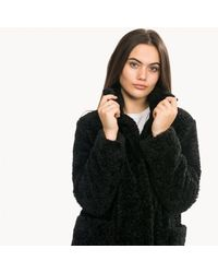 BOSS Black Ochilly1 Womens Coat