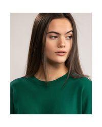 Tommy Hilfiger Green Jacklyn Sweater