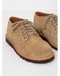 Wild Bunch Brown Mst 5 Classic Shoe Mushroom for men