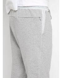 Nanamica Gray Sweat Pants for men