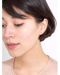 Quarry Multicolor Cosima Stud Earring