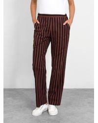Rachel Comey Multicolor Mott Pant